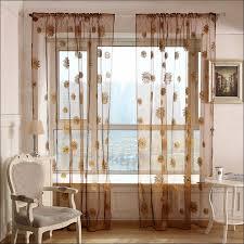 Sunflower Curtains Kitchen by Kitchen Grey Kitchen Valance Yellow Kitchen Curtains Sunflower