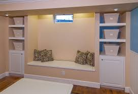 finished basement storage ideas home interior decorating ideas