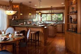 craftsman mission style kitchen cabinets kitchen decoration