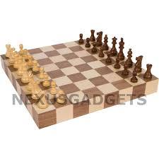 Buy Chess Set by Beautiful Chess Sets