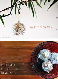 15 easy and festive diy ornaments diy crafts