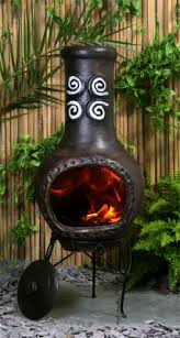 Clay Chiminea Uk A Guide To Curing Your Clay Chiminea