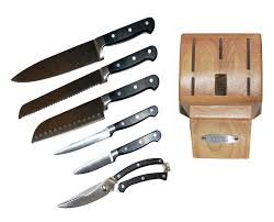 how to choose best rated kitchen knife sets
