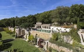 La Maison Du Sud Les Beckham Prêts à Perdre 5 Millions Pour Vendre Leur Villa Varoise