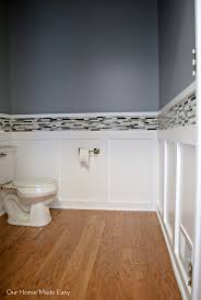 Powder Room Floor Tile Ideas 784 Best Bathrooms Images On Pinterest Bathroom Ideas Master