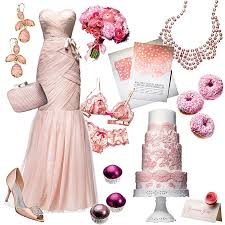 matching colours with pink what color matches fuchsia for wedding everafterguide
