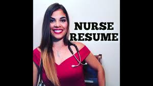 sample of a nurse resume top 5 tips for writing a nurse resume youtube top 5 tips for writing a nurse resume