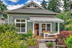 craftsman house for sale washington small house bliss