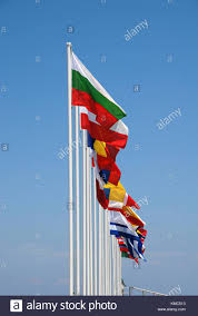 Greek Canadian Flag Hoist Of Flags Stock Photos U0026 Hoist Of Flags Stock Images Alamy