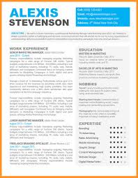 modern resumes 2017 resume templates for mac pages free bio letter format