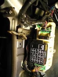 need help installing dash tachometer