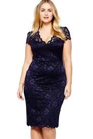 Navy Blue Lace Dress Plus Size 151 Best Plus Size Dresses Images On Pinterest Plus Size Dresses