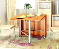 Fold Up Dining Room Tables by Dining Table Plastic Folding Dining Table In India Compact