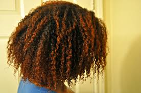 freda fro how i deep condition my natural hair with red palm oil