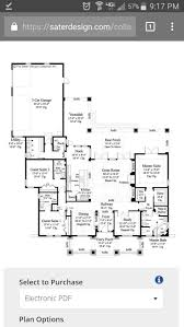 17 best elevator equipped home plans the sater design collection