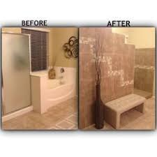 bathroom remodel tub or no tub bathroom remodel removed garden tub to make room for a walk in