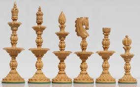 Chess Sets Chess Sets From The Chess Piece Chess Set Store Fountain Design 6