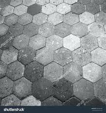 black hexagon tile floor simple white hexagonal tiles are a