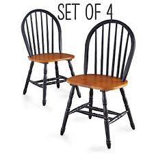 Black Windsor Chairs Windsor Chairs Ebay