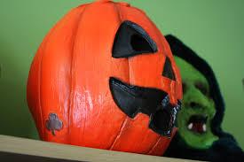 pumpkin mask for halloween trick or treat studios halloween iii masks