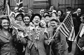 ve day 2017 what does it and how is it celebrated