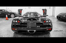 koenigsegg trevita owners photo of the day world u0027s only right hand drive koenigsegg ccxr