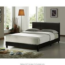 Size Double Bed B U0026m Torino Double Bed 314655 B U0026m