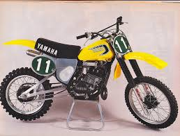 factory motocross bikes factory yamaha works bikes flickr