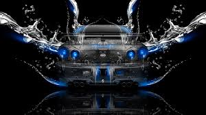 nissan skyline r34 wallpaper nissan skyline gtr r34 jdm backup water car 2014 el tony