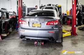 lexus f 5 0 sedan v8 this lexus is f gets a performance boost from ppe engineering