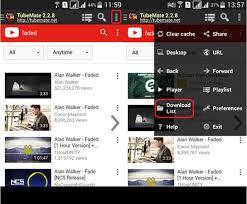 dowload tubemate apk tubemate 2 4 4 714 apk version android