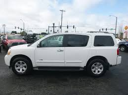 nissan armada for sale oregon 2004 nissan armada le 4wd for sale 98 used cars from 4 719