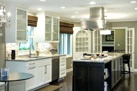 luxury kitchen hood insert built in collection smart hood insert