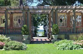 visiting beautiful gardens iory allison u0027s glamour galore