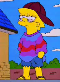 Bart Simpson Meme - lisa simpson like you know whatever funny pinterest lisa