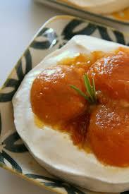 comment utiliser le romarin en cuisine aux abricots rôtis au romarin