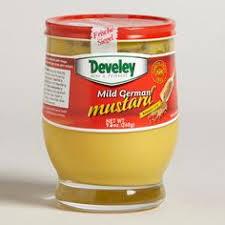 lowensenf mustard lowensenf hot mustard set of 2 mustard mustard seed and