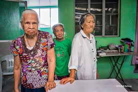 Comfort Women In Philippines Exhibitions U2013 Juju Project