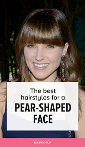 haircut for pear shaped face 5 things about hairstyles for pear shaped face you have to