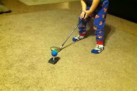 easy kids golf club 3 steps