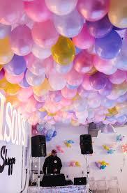 best 25 balloon ceiling ideas on pinterest balloon ceiling