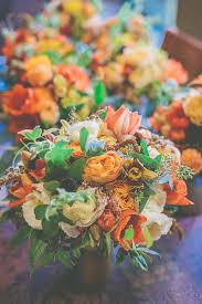 Backyard Wedding Ideas For Fall Peach Cream U0026 Gold Autumn Backyard Wedding Junebug Weddings
