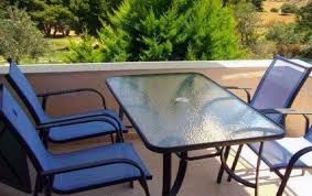 how to clean protect and care for your outdoor furniture year round