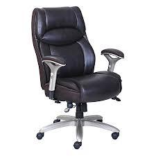 big u0026 tall chairs at office depot