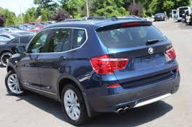 2013 bmw suv 2013 used bmw x3 xdrive28i at auto outlet serving manassas
