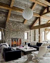 rustic home decorating ideas living room 25 modern rustic design and decor ideas for your home decoredo
