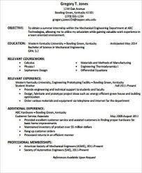 Resume Objective Sample Statements by A Resume Objective Sample Ecordura Com