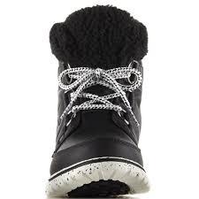 sorel womens boots uk womens sorel cozy carnival winter walking hiking casual ankle