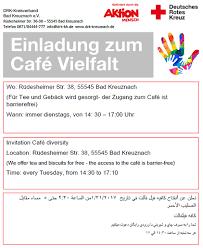 Kreis Bad Kreuznach Drk Kh De U2022 Willkommen Beim Drk Kreisverband Bad Kreuznach E V