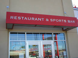 Awnings Dallas Royal Signs Llc Specialized In Awnings Design Manufacturing